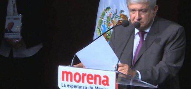 MÉXICO derrumbó la mentira del «fin de ciclo progresista».