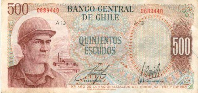 Chile – ¿QUÉ PASÓ CON LA ESTATIZACIÓN DE LA BANCA?