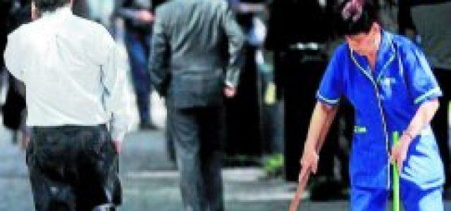 Chile – EXPERTOS FIJAN EL SUELDO MÍNIMO IDEAL EN $422 MIL