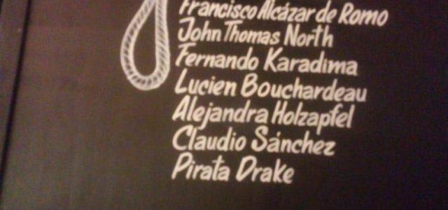 Chile – Canallada de The Clinic:  Alejandra Holzapfel denuncia agravio a su honra