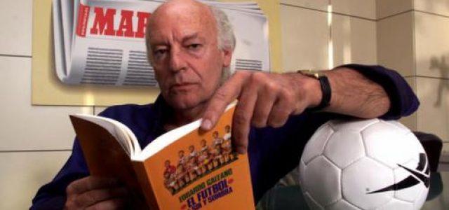 Uruguay – Cerrado por fútbol (recordando a Galeano)