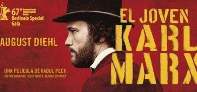 Video: La Pelicula El Joven Marx, a 200 años de su Natalicio
