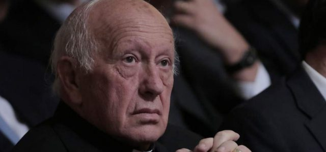 Chile – Nuevo testimonio acusa a Ezzati de encubrir a sacerdote penquista denunciado por violación