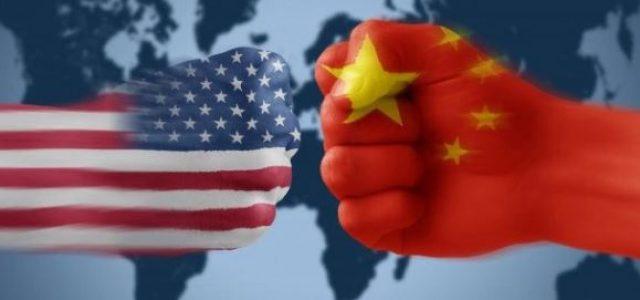 Estados Unidos empieza una guerra comercial