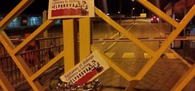 Chile – Movilización en Chuquicamata sigue mientras no se reintegre a trabajadores despedidos