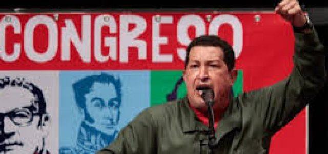 """Hugo Chávez: """"Socialismo o Barbarie y la Quinta Internacional."""" Por Esteban Silva"""