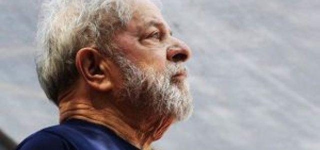 ¡Queremos a Lula fuera de la cárcel y Boulos / Guajajara en la presidencia con el pueblo y un programa anticapitalista y socialista!