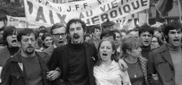 """Memoria/1968 –Un """"momento global"""", el compromiso de una generación militante"""