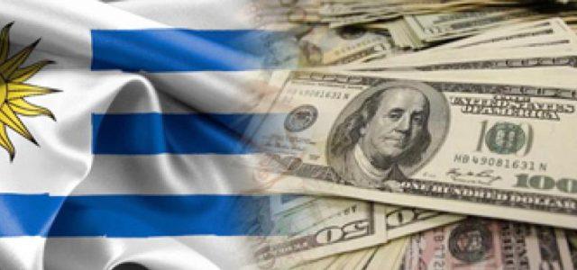 Uruguay –Tan pocos y tan extranjeros