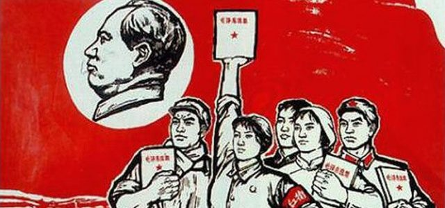La China de Mao (1949-1978) Artículo de Julio A. Louis