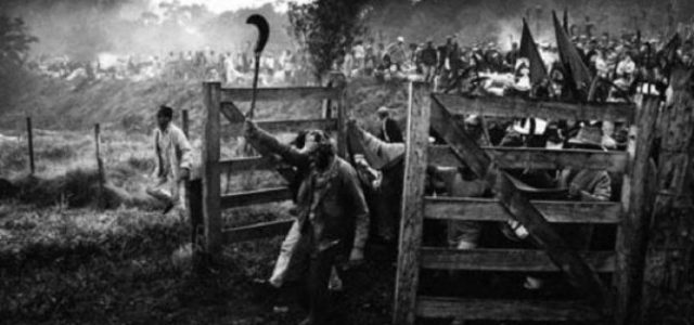 LEÓN TROTSKY: REVOLUCIÓN PROLETARIA Y REVOLUCIÓN CAMPESINA