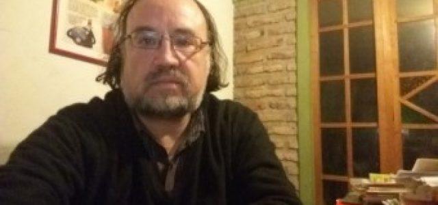 Esteban Silva sobre diputado Boric: Sus declaraciones son contradictorias y confusas. La discusión que tenemos pendiente es sobre la democracia y su ejercicio soberano.