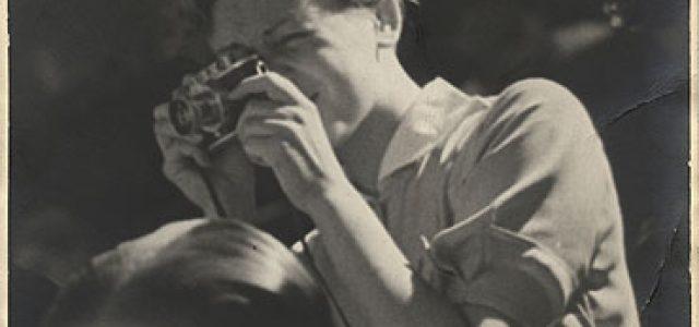 Gerda Taro, pionera del foto periodismo de guerra – heroina de la República Española