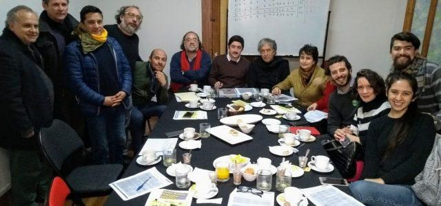 Frente Amplio realiza Cabildos por la Iniciativa Popular de Ley impulsada por NO más AFP