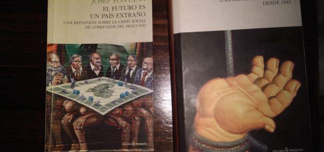 Josep Fontana: Hasta la Victoria. Por Guillermo Arenas E