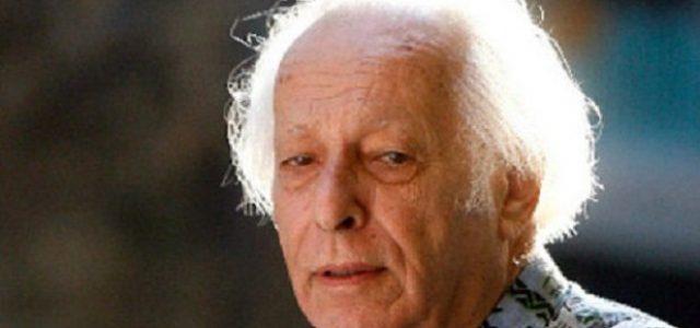 Fallece Samir Amin, intelectual, marxista y luchador antiimperialista