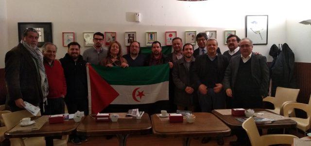 Crece la solidaridad en Chile con el pueblo Saharaui en la defensa de sus derechos humanos y autodeterminación