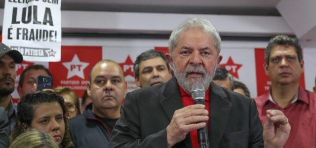 Brasil/Debates/ ¿Es o no posible derrotar el golpe en estas elecciones?