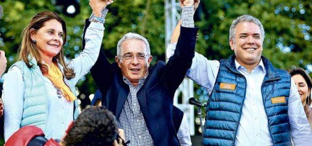 Ultra derecha retira a Colombia de UNASUR, instala la OTAN en AL y avanza la neoliberal Alianza del Pacífico.Por Esteban Silva