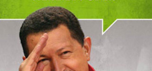 DECLARACIÓN DE SOLIDARIDAD CON LA REVOLUCIÓN BOLIVARIANA EN EL MARCO DEL IV CONGRESO DEL PSUV