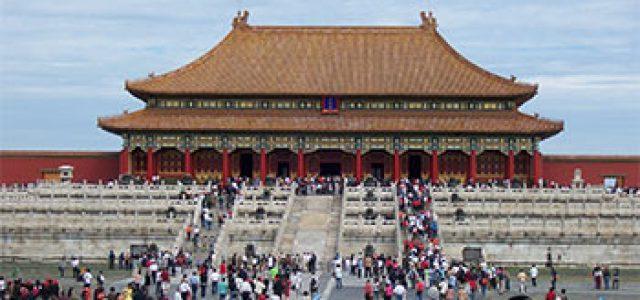 La historia milenaria de China. Artículo de Julio A. Louis