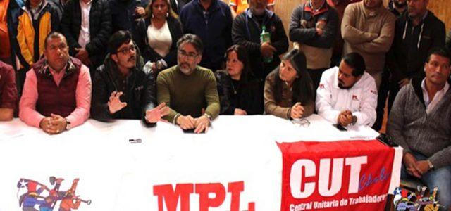 Chile – Organizaciones sindicales en alerta por cierre de Chuquicamata peligran 4500 puestos de trabajo