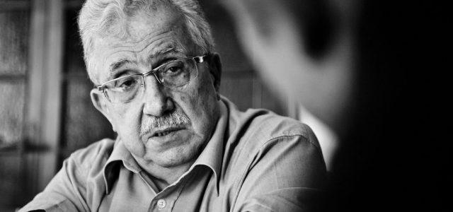 Fallece Josep Fontana, el gran historiador y maestro de historiadores.