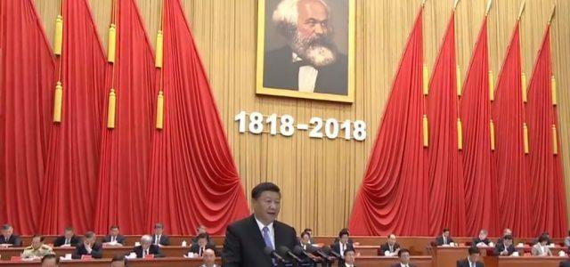 La China de Xi Jinping y su futuro.Por Julio A. Louis