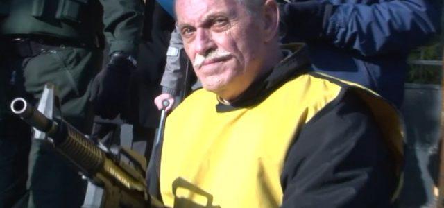 Chile – Buscan dejar en libertad a Miguel Krassnoff que cumple condena de 500 años por delitos de lesa humanidad