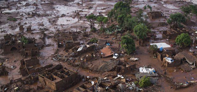 Brasil –Mariana: Continúan las maniobras de las mineras