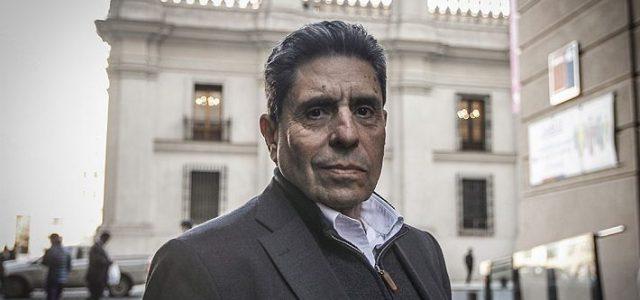 CHILE: EL MINISTRO DE PIÑERA