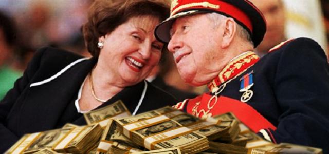 Chile – Fin del caso Riggs: Suprema ordena a familia Pinochet devolver US$1,6 millones al Estado