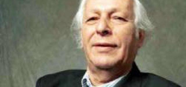 """Samir Amin: """"La izquierda radical debe ser más audaz """""""
