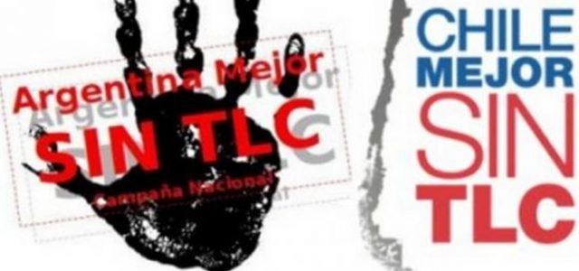 El TLC Argentina-Chile: el camino a un retorno encubierto del ALCA por Luciana Ghiotto y Patricio López