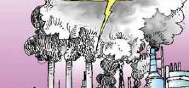 El capitalismo: Depredador del medio ambiente