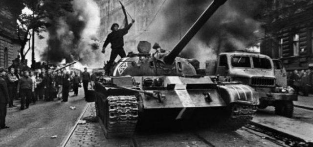 CHECOSLOVAQUIA 1968