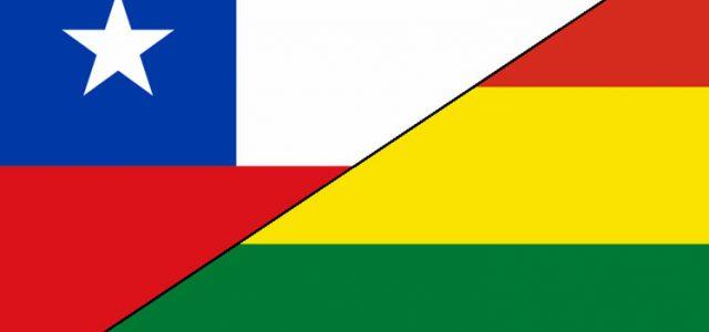 Chile-Bolivia:EL COMIENZO DEL FIN
