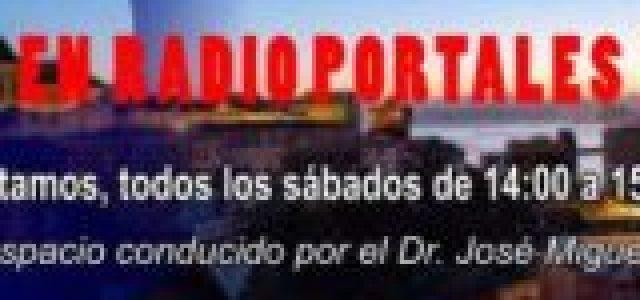 """Chile – """"VENCER EL MIEDO Y LUCHAR CONTRA PIÑERA"""" (PORTEÑO EN PORTALES, 3ª EDICIÓN RADIAL, 15.09.18)"""