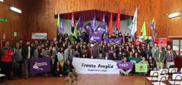 """Chile –  Militantes de RD: """"Declararse revolucionario y rechazar la radicalidad es una contradicción hasta biológica"""""""