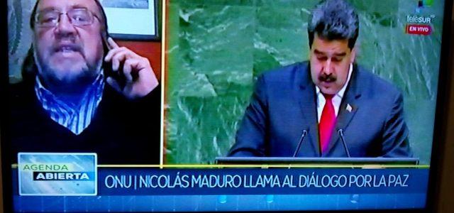 Piñera arrastra a Chile a una política internacional irresponsable, injerencista y de confrontación al acusar al gobierno Venezolano ante la CPI