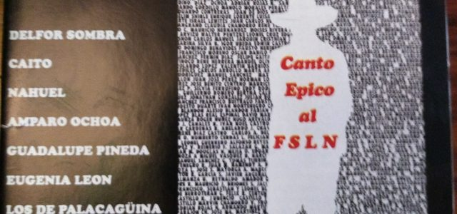 Nicaragua: A Carlos Mejía Godoy. EL rojo vivo de tanto Amanecer. Por Rosario Murillo