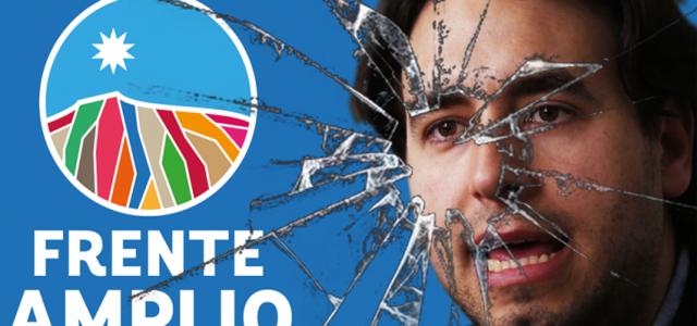 Chile – Vlado Mirosevic: tensiona al Frente Amplio para marginar a los sectores de izquierda