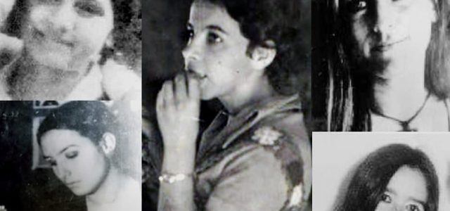 Chile – Memorias de Rebeldias Feministas