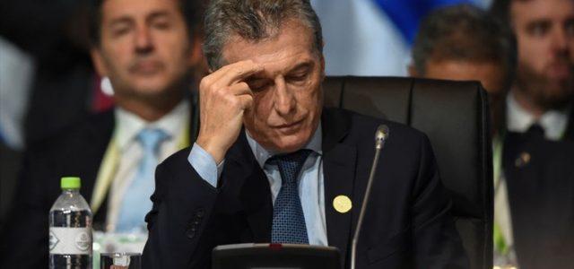 La crisis argentina no tocó fondo