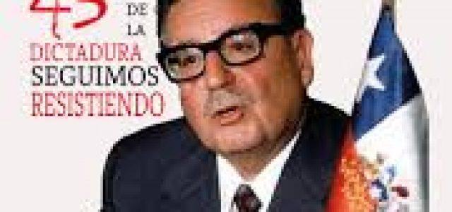 Chile – Marcha 9 de septiembre, movilizandonos contra la impunidad