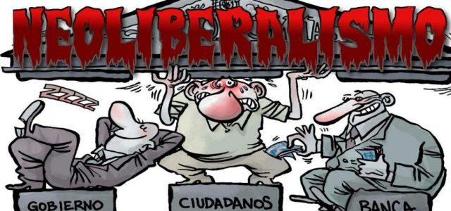 CHILE: PRIMER LABORATORIO NEOLIBERAL EN EL MUNDO