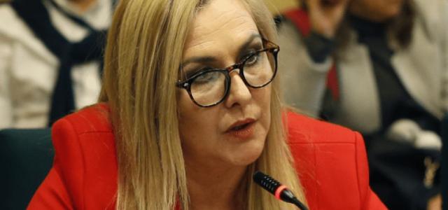 """Chile – Pamela Jiles: """"El Frente Amplio le pertenece al pueblo, no a unos dirigentes"""""""