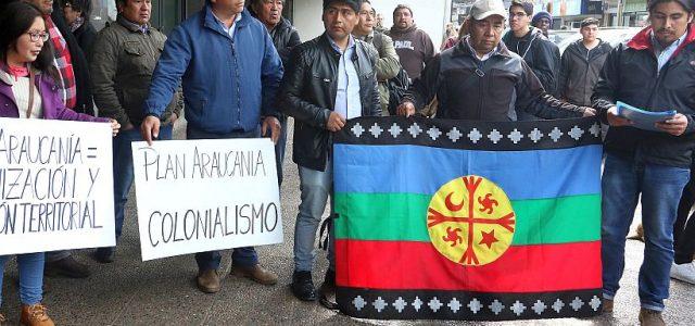 Chile / Wallmapu – PLAN ARAUCANIA, SOLO AGUDIZARÁ EL CONFLICTO CON LOS MAPUCHE