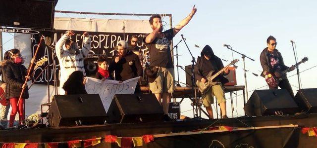 Chile – Quintero: [REPORTAJE] Juntos somos más: El pueblo vs. elneoliberalismo