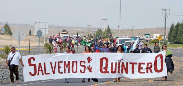 Chile:  Quintero, Ventanas y Puchuncaví – Medio siglo de muerte silenciosa en la bahía chilena